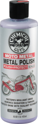 Chemical Guys Moto Line - Metal Polish and Cleaner with Prot