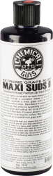 Chemical Guys Maxi Suds II Grape Scent 473ml