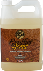 Chemical Guys Leather Scent Air Freshener 3.7L