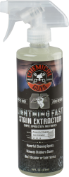 Chemical Guys Lightning Fast Stain Extractor 473ml