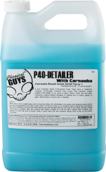 Chemical Guys P40 Detailer 3.7L