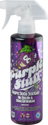 Chemical Guys Purple Stuff Grape Soda 473ml