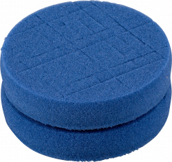 Scholl Concepts Spiderpad Blå Str S 85mm 2-Pack