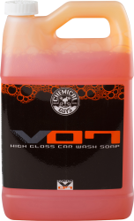 Chemical Guys Hybrid V7 Optical Select High Suds Car Wash Soap 3.7L