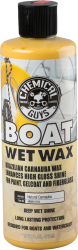 Chemical Guys Marine and Boat Wet Wax 473ml