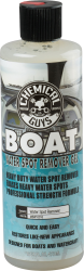 Chemical Guys Marine and Boat Heavy Duty Water Spot Remover