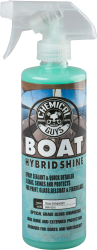 Chemical Guys Marine and Boat - Hybrid Shine Quick Detail Spray 473ml