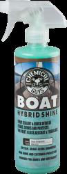 Chemical Guys Marine and Boat - Hybrid Shine Quick Detail Spray 473ml