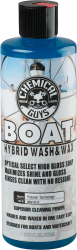 Chemical Guys Marine and Boat Hybrid Wash and Wax 473ml