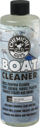 Chemical Guys Marine and Boat Fabric and Vinyl Cleaner 473ml