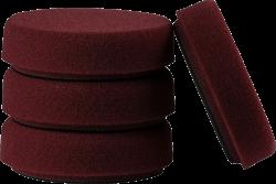 Scandic Shine Premium Rubbingpute 85mm 4-Pack