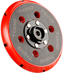 Chemical Guys TORQ22D Dual-Action Backing Plate (5 / 125mm)