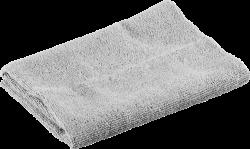 Scandic Shine Premium Edgeless Microfiber Grey