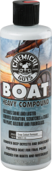 Chemical Guys Marine and Boat Heavy Compound 473ml