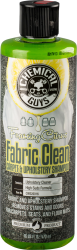 Chemical Guys Foaming Citrus Fabric Clean Carpet & Upholstery Shampoo 473ml