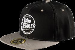 WAXD Snapback Caps Detailers Lifestyle