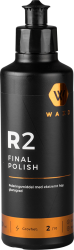 WAXD R2 Finishing Compound 250ml