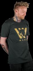 WAXD T-Shirt Panter Print