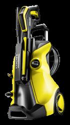 Kärcher K5 Premium Full Control Plus Flex