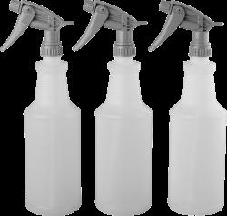 Scandic Shine Sprayflasker (1L) - 3 pakk