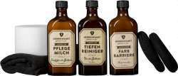 Herrenfahrt Leather Care Collection Special