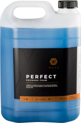 WAXD Perfect Prewash Foam 5L