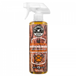 Chemical Guys Morning Wood Sandalwood Scent Air Freshener 47