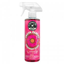 Chemical Guys Fresh Glazed Donut Scent Air Freshener And Odor Eliminator 473ml