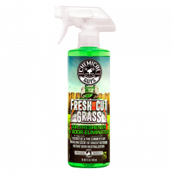 Chemical Guys Fresh Cut Grass Air Freshener And Odor Eliminator 473ml