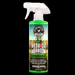 Chemical Guys Fresh Cut Grass Air Freshener And Odor Eliminator 473ml