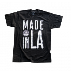Chemical Guys - Made In LA Tee (Large)