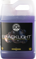 Chemical Guys Hybrid Black Light Soap 3.7L