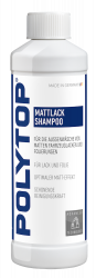 Polytop Matt Paint Shampoo 500ml