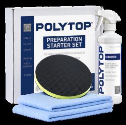 Polytop Preparation Set