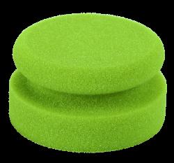 Polytop Applicator Puck Green Soft