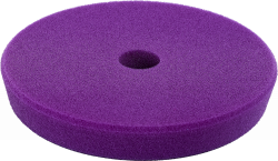 Polytop Anti Hologram Pad Purple Excenter 140x25mm (2-pack)