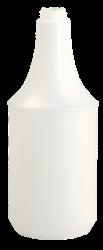 Polytop Spraybottle (no sprayhead) 1L