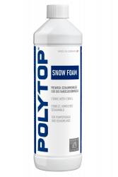 Polytop Snow Foam 1L