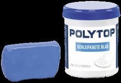 Polytop Abrasive Rubber Blue 200g