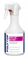 Polytop Fresh Line Red Fruit 500ml
