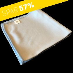 WAXD Optical Glass Towel