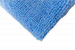 Polytop Microfiber Cloth Blue (5-pack)