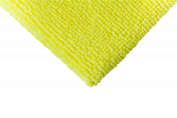 Polytop Microfiber Cloth Yellow (5-pack)