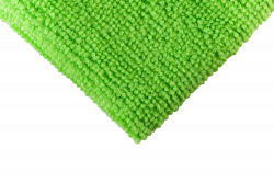 Polytop Microfiber Cloth Green (5-pack)
