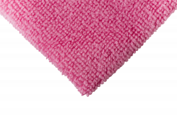 Polytop Microfiber Cloth Pink (5-pack)