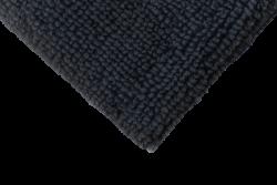Polytop Microfiber Cloth Black (5-pack)