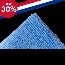 Polytop Microfiber Cloth Blue (5-pack)