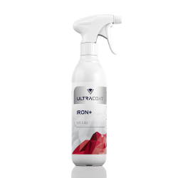 Ultracoat Iron+ Remover 500ml
