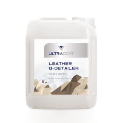 Ultracoat Leather Q-Detailer 5L