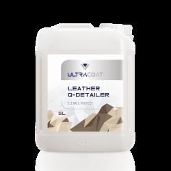 Ultracoat Leather Q-Detailer 5L